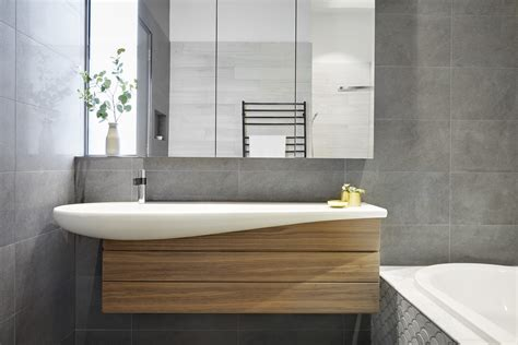 Bathroom By Design by Bathroom Kitchen Renovations Melbourne Award Winning