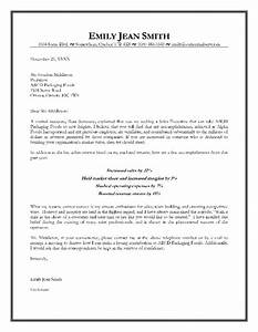 graduate sales executive cover letter for position With sample cover letter for an it professional