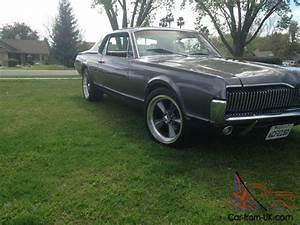 "1967 Cougar XR7, Muscle Car, Resto Mod, Mustang. ""PRICE REDUCED"""