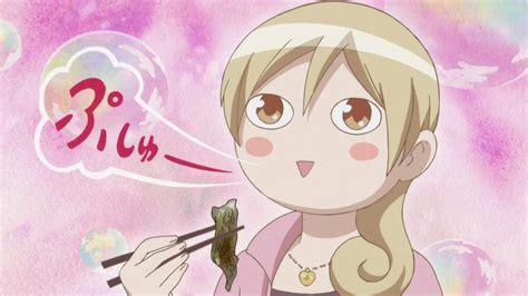 Wakako-zake Review - Anime Evo