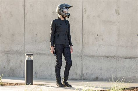 Motorcycle Gear For Women Riders Who Are Tomboys