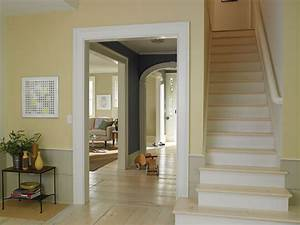 What are the differences between interior and exterior for Decorative interior house painting
