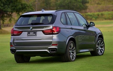 What Are The External Differences Between The Bmw X5m And