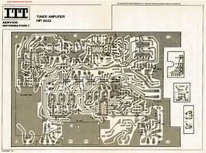 Itt Schaub Lorenz Hifi8032 Service Manual Download