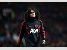 Flipboard Why Manchester United player Tahith Chong did