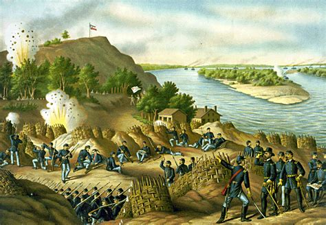 meaning of siege siege of vicksburg