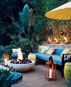 Outdoor Umbrella For Sun Protection And Decor