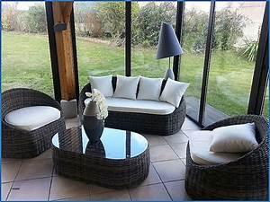 Canapé Jardin Pas Cher : salon de jardin exterieur pas cher simple beaufiful salon ~ Premium-room.com Idées de Décoration