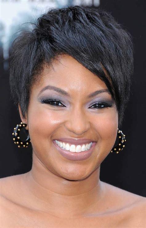 short hairstyles  black women sexy natural haircuts