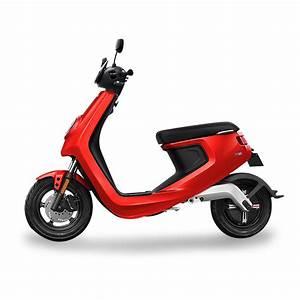 Permis Scooter 500 : niu m1 pro rouge 2149 go2roues ~ Medecine-chirurgie-esthetiques.com Avis de Voitures