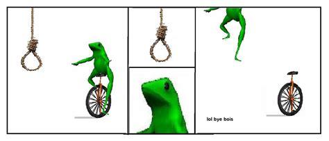 Dat Boi Memes - dat boi kill himself dat boi know your meme