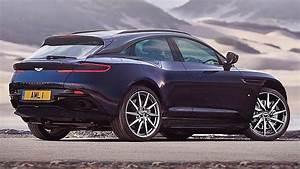 Aston Martin Suv : 2018 aston martin suv ~ Medecine-chirurgie-esthetiques.com Avis de Voitures