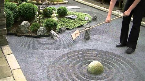 Zen Garten Bilder by Diy Japanese Zen Rock Garden Japanese Garden For Your