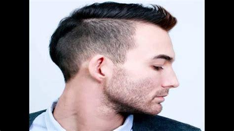 model rambut pria mohawk pendek rapi