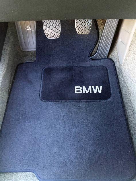 E30 Floor Mats Oem by Discontinued Oem Bmw E30 Floor Mats Option Bimmertips