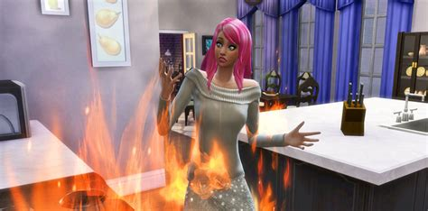 sims  death guide killing  sims sims