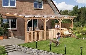 Terrassenuberdachung selber bauen holz eyesopenco for Welche doppelstegplatten für terrassenüberdachung