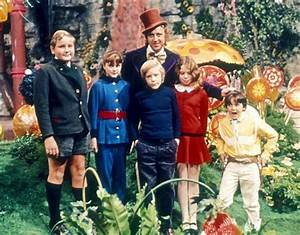 How do the cast of Willy Wonka look now? | Pictures | Pics ...