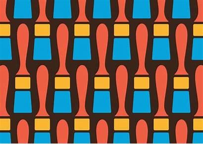 Patterns Snask Animation Identity Swedish Pattern Working