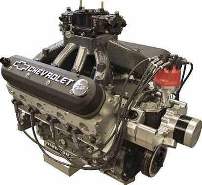 Ls Engine Crate Race Raceshop 700hp 416ci