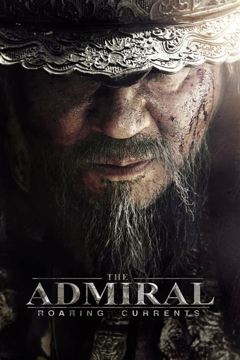 admiral roaring currents