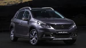 Peugeot 2008 2018 : 2017 peugeot 2008 review caradvice ~ Medecine-chirurgie-esthetiques.com Avis de Voitures
