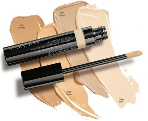 Corrector Perfecting Concealer Mary Kay - $ 150.00 en ...