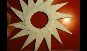 Stern Falten Geld : origami anleitung modulares origami stern falten ~ Lizthompson.info Haus und Dekorationen