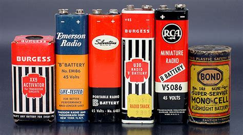 b batterie collecting batteries