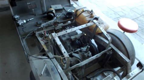 1991 Club Car Wiring Diagram Ga by Club Car Gx420 Engine Teardown