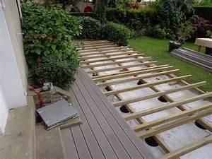 Terrasse En Bois Composite Prix : terrasse bois composite devis diverses ~ Edinachiropracticcenter.com Idées de Décoration