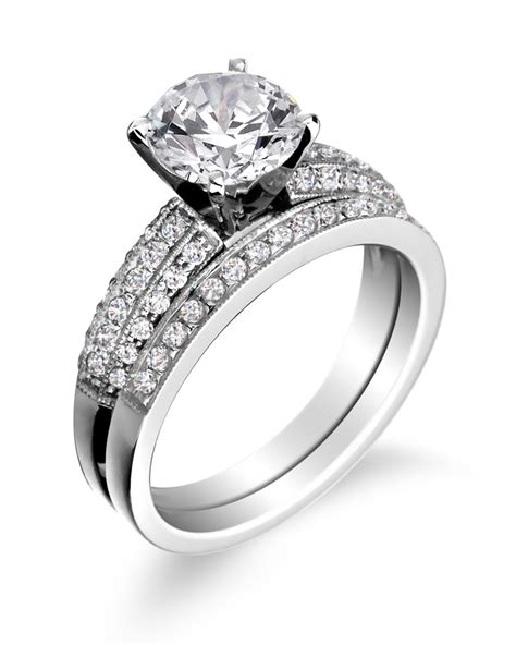 cheap real wedding ring sets home design engagement rings wedding bands in battle creek mi king jewelers wedding rings