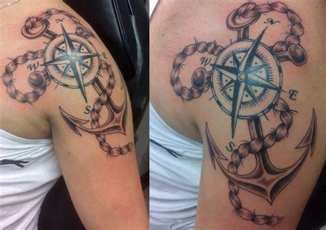 anker kompass kompass bedeutung der motive bilder und coole