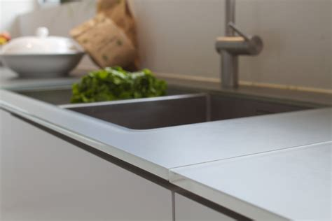 Glasbeschichtung Arbeitsplatten + Rückwände Für Küchen