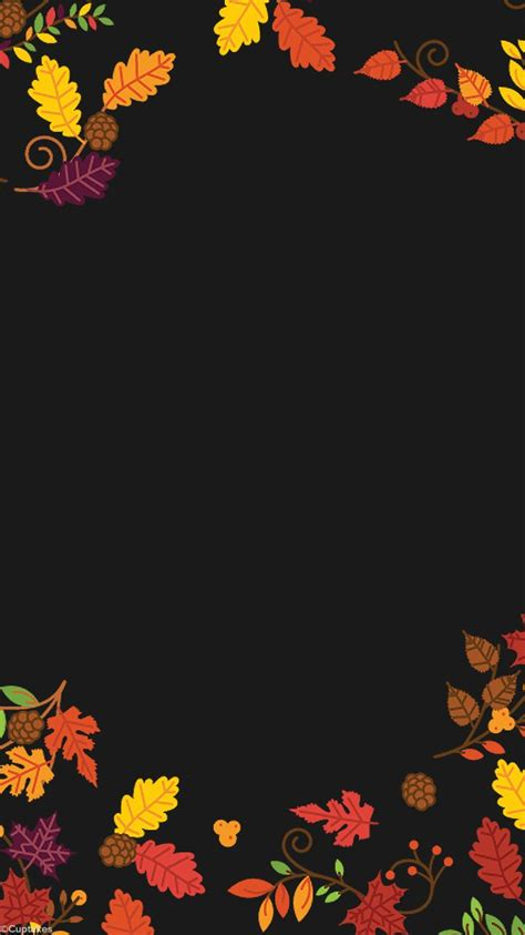 Background Home Screen Fall Thanksgiving Wallpaper by 4518 Best Iphone Walls 3 Images On Background