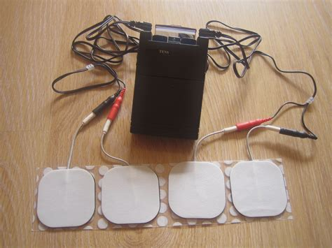 Transcutaneous Electrical Nerve Stimulation Wikipedia