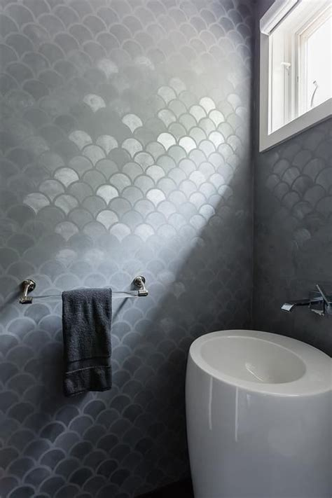 Bathroom Feature Tile by Best 25 Bathroom Feature Wall Ideas On
