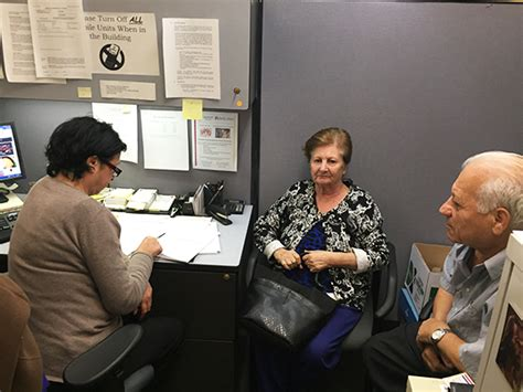 Ars Social Services Meeting Our Community's Needs