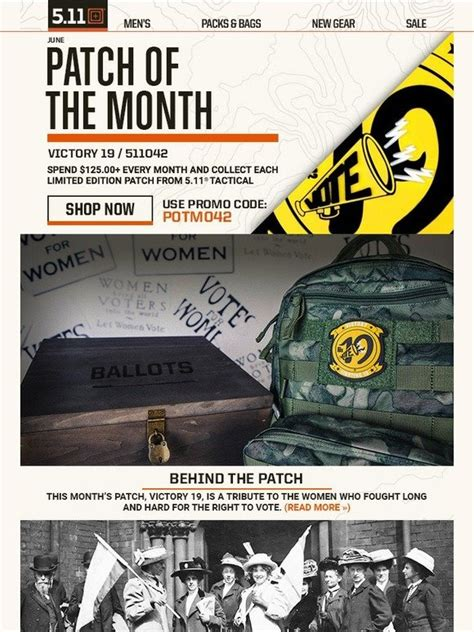 tactical   june patch   month flame