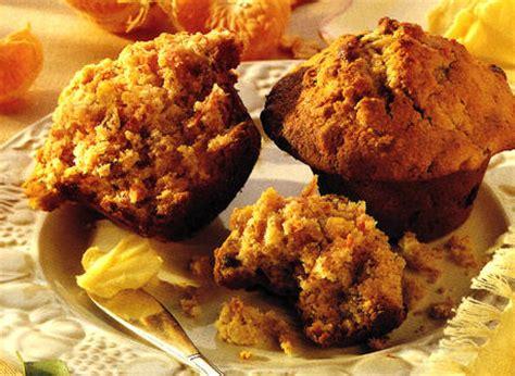 cuisiner d avoine muffins au d 39 avoine aux carottes et à l 39 orange