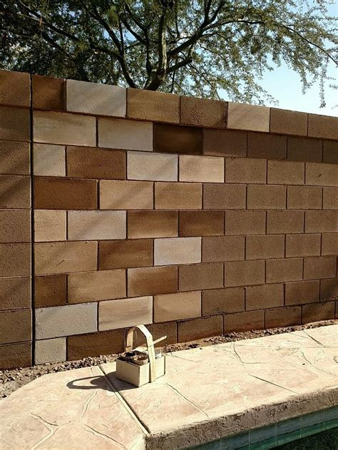 exterior paint colors for cinder block walls extraordinary painting cinder block exterior walls 96 for