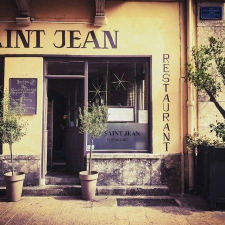 cuisine st jean restaurant le jean dans perpignan avec cuisine