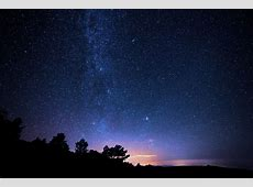 Astronomy Night Rural Municipality of St Clements