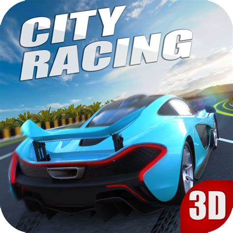 city racing  apk mod data android  apkmodcom
