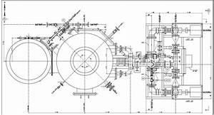 S Plan Piping Diagram