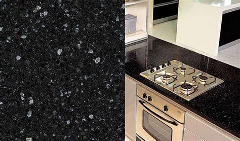 obsidian countertop quartz countertops royal homes