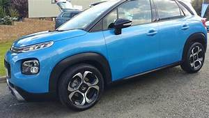 Citroen C3 Aircross Flair 130