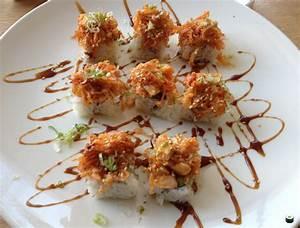 Volcano Roll Sushi Recipes — Dishmaps