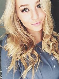 24 Pretty And Lovely Blonde Hairstyles Hairstyles