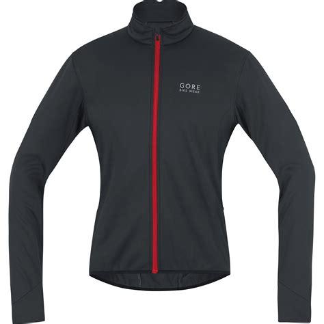 Wiggle  Gore Bike Wear Power 20 Softshell Jacket